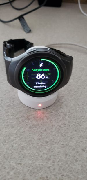 Samsung Gear s2 for Sale in Pasco, WA