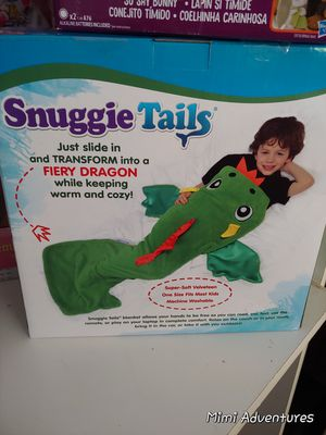 KIDS Snuggie Tails for Sale in San Diego, CA