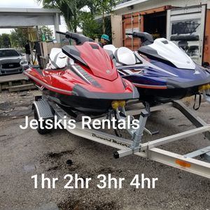 Jetskis for Sale in Hollywood, FL