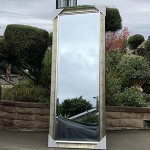 "Home House Reflective Big Wall Mirror ""New"" for Sale in Monterey Park, CA"