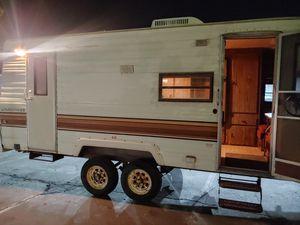 Project 1984 Fleetwood Wilderness 2-door for Sale in Sandy, UT