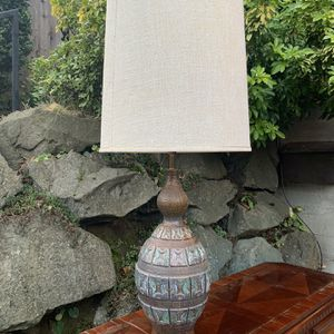 Vintage Table Lamp for Sale in Seattle, WA