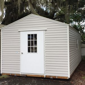 New 12x20 Shed 5% OFF! for Sale in Wauchula, FL