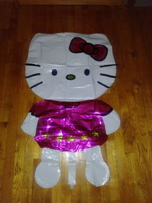 Hello Kitty Balloon for Sale in New York, NY