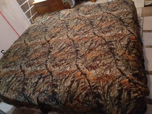 King Size Bed for Sale in Winter Haven, FL
