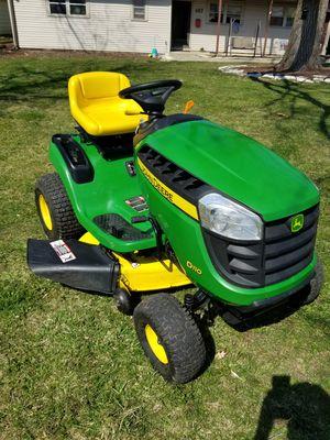 John Deere Riding Lawnmower for Sale in Wheaton, IL