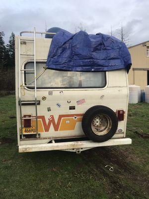 1977 minnie winnie rv for Sale in Oregon City, OR