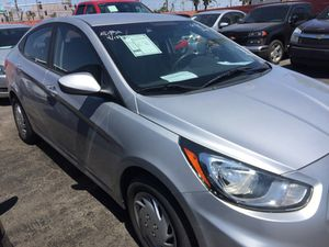 2012 Hyundai Accent $500 Down Delivers for Sale in Las Vegas, NV