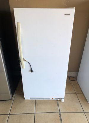 Kenmore frost free freezer for Sale in Stockton, CA