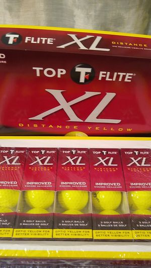 New golf balls for Sale in Loma Linda, CA