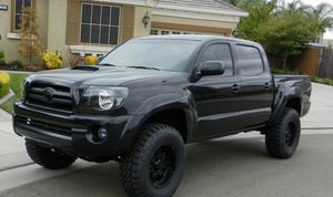 2007 Toyota Tacoma GOOD DEAL for Sale in Flint, MI