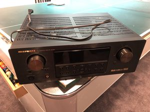 Marantz 7.1 home theater receiver for Sale in Montgomeryville, PA