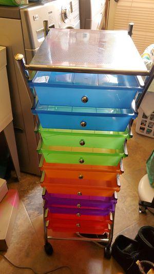 Organizing storage shelves for Sale in Schaumburg, IL