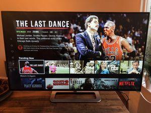 55 inch Vizio TV M-50 for Sale in Kirkland, WA