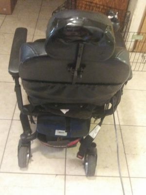 Electric wheelchair for Sale in Plant City, FL