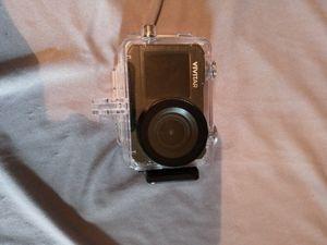 VIVITAR action cam for Sale in Melbourne, FL