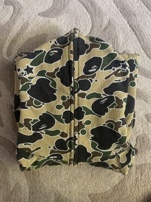 Phsyce hoodie bape for Sale in Los Angeles, CA