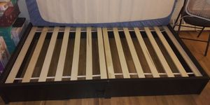 Twin Size Bed W/ Bed Frame for Sale in The Bronx, NY
