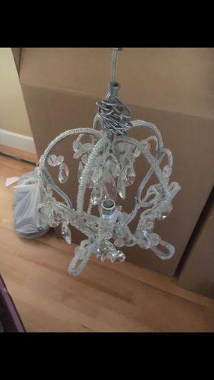 Little chandelier for Sale in Renton, WA