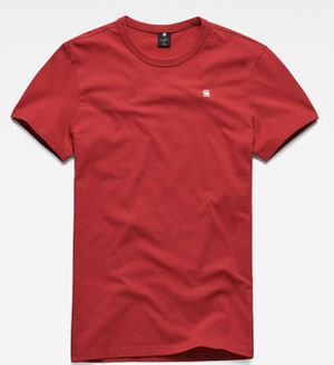 G-Star Raw Men's Blue Graphic Logo Short Sleeve T-Shirt Medium for Sale in Annandale, VA