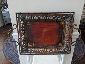 Nice Decor Tray for Sale in Greer, SC