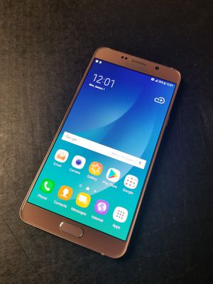 Samsung Note 5 Factory Unlocked for Sale in Aspen Hill, MD