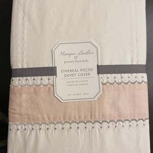 Pottery Barn Kids Duvet Cover for Sale in Los Angeles, CA