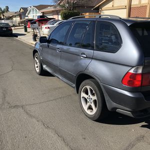 X5 for Sale in March Air Reserve Base, CA