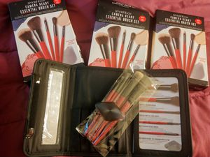 Smashbox brush sets for Sale in Gilroy, CA