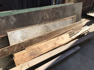 Free wood!!! 2x4, 4x4, plywood etc... for Sale in Covina, CA