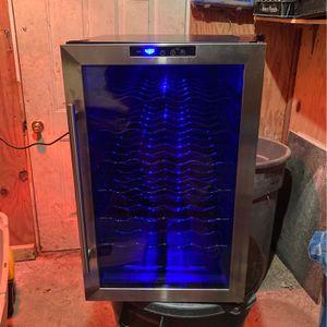 Wine Cooler for Sale in Chesapeake, VA