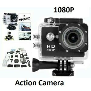 Action Camera Like GoPro for Sale in Seattle, WA