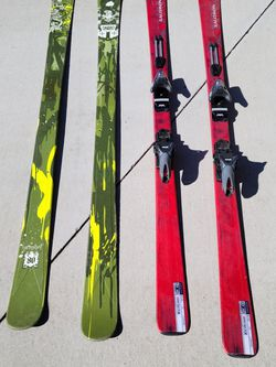 Pair Of 177 Skis for Sale in Boise,  ID