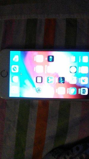 Iphone 6 plus for Sale in Boston, MA