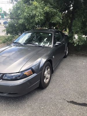04 Mustang for Sale in Leominster, MA