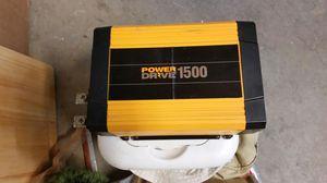 Power drive inverter for Sale in Shasta Lake, CA