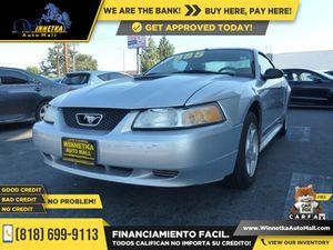 2000 Ford Mustang for Sale in Winnetka, CA