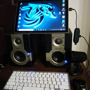 Full On Portable Microsoft Surface Recording Studio for Sale in Waterbury, CT
