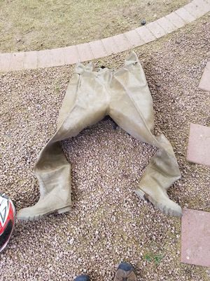 Fishing waders for Sale in Mesa, AZ