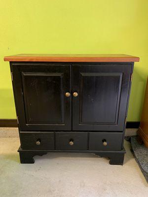 Small handmade cabinet for Sale in Arlington, WA