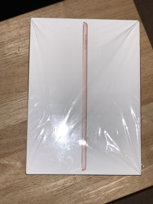"Apple iPad 9.7"" 6th Generation WiFi + Cellular (32GB, Gold) for Sale in Arlington, VA"