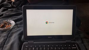 Dell chrome book for Sale in Saint Peter, MN