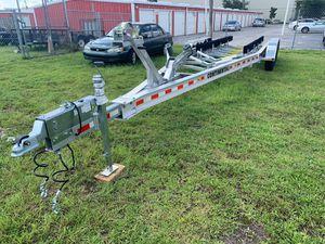 TRIPLE AXLE BOAT TRAILER for Sale in Orlando, FL