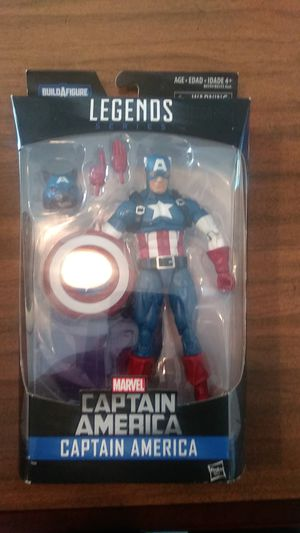 Captain America for Sale in Murfreesboro, TN