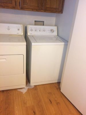 Wash and dryer for Sale in Arlington, TX