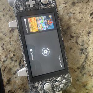 Nintendo switch LITE for Sale in Glendale, AZ