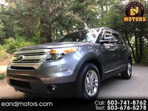 2013 Ford Explorer for Sale in Portland, OR