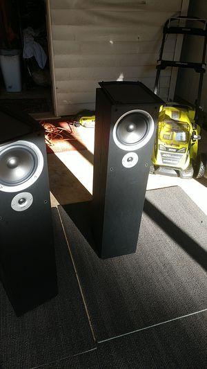 Polk speakers audio for Sale in Mableton, GA