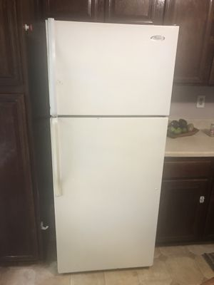 Fridge top freezer (used) for Sale in Silver Spring, MD