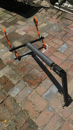 Bike Rack for small hitch for Sale in Saint Charles, MO